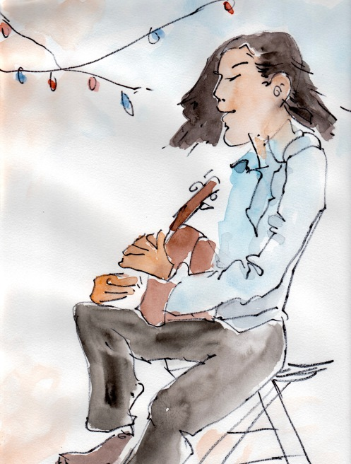 December music