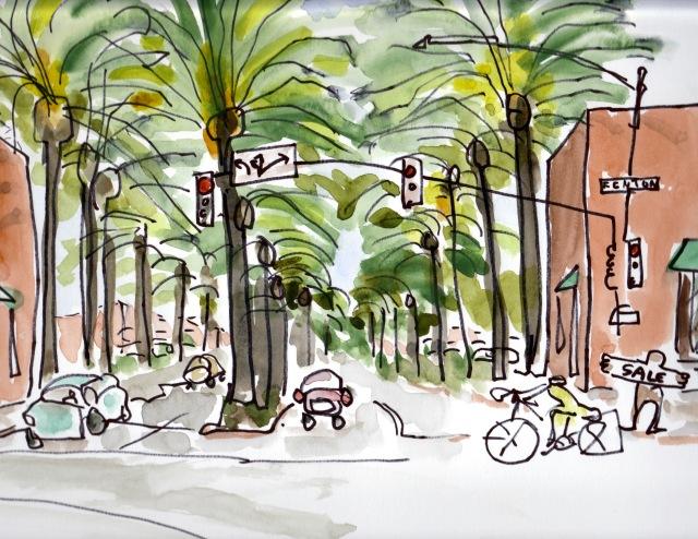 Rio San Diego and Fenton - 1