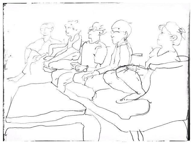 The Body Language of Listening  by Sarah SUllivan